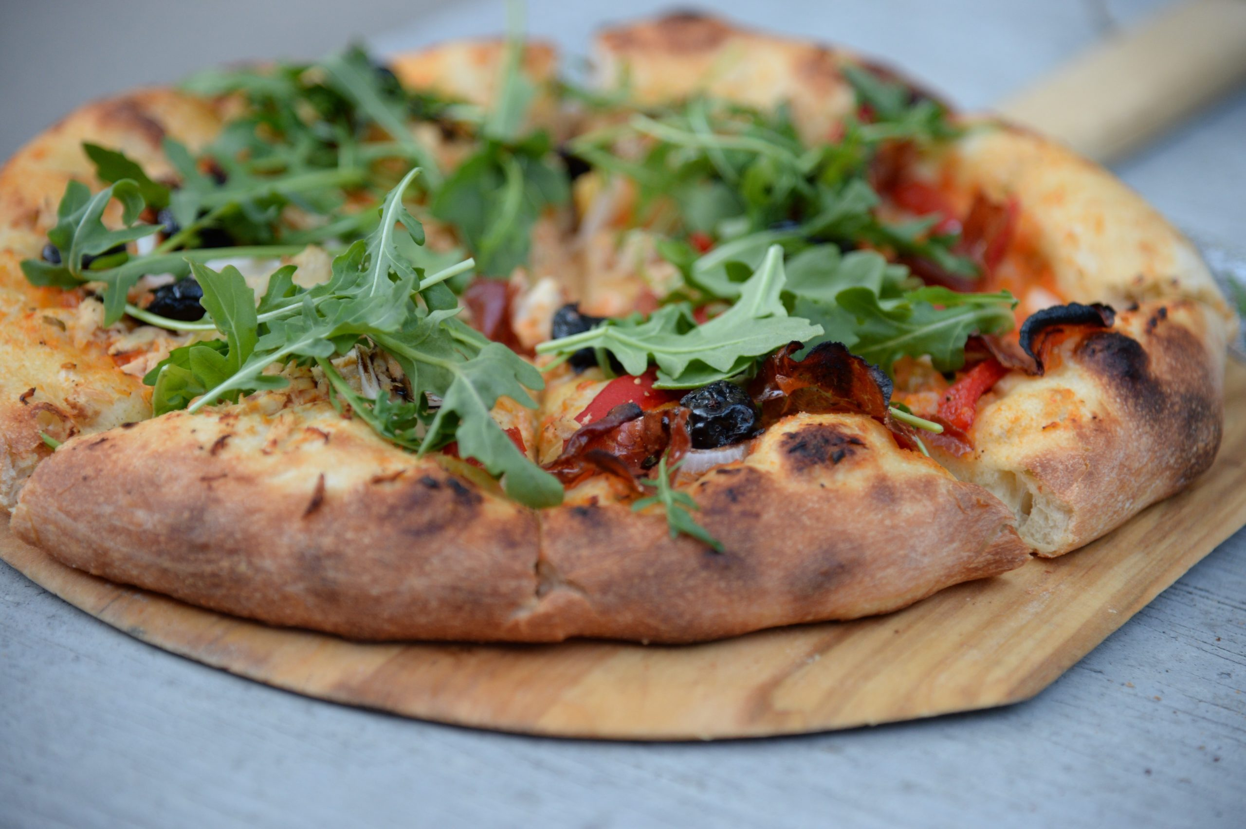 Easy Pizza Dough: Super Easy To Make For Family Trip